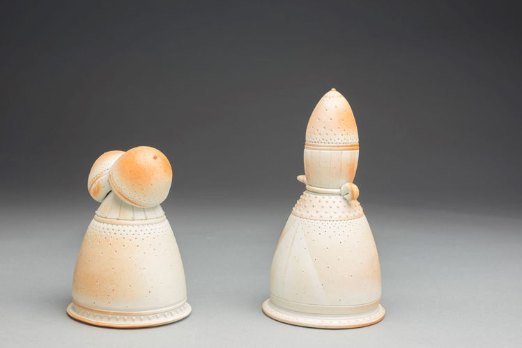 Picture of Salt and Pepper