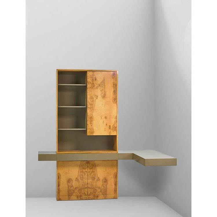 Picture of Illuminated cabinet