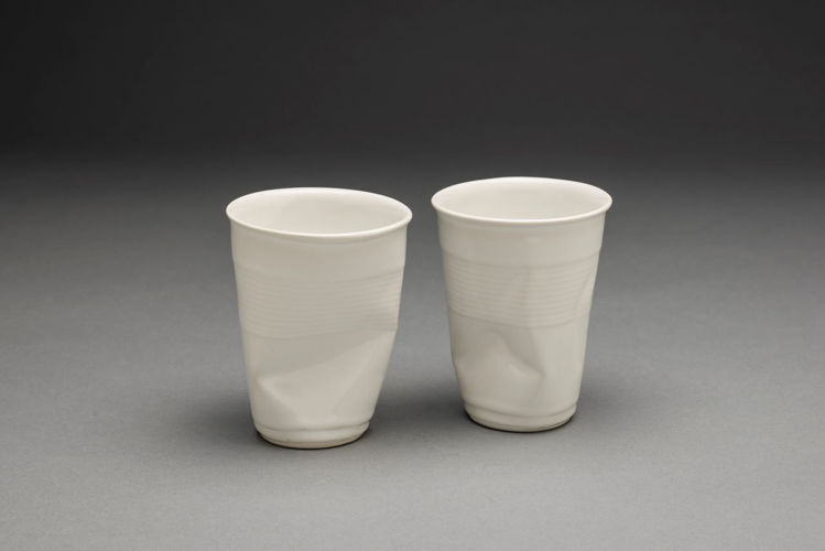 Picture of Wrinkle Vase
