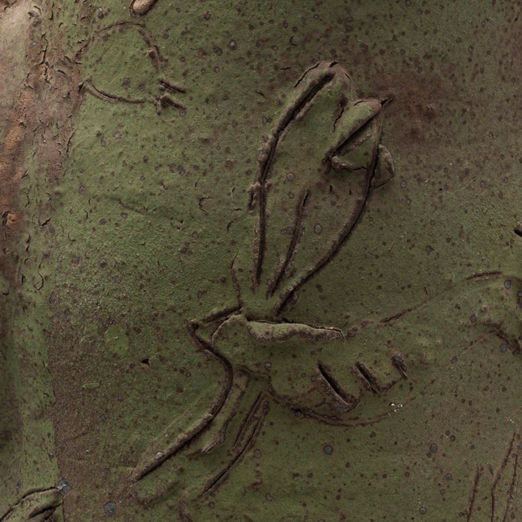 Picture of Triple Udder Mermaid Vessel