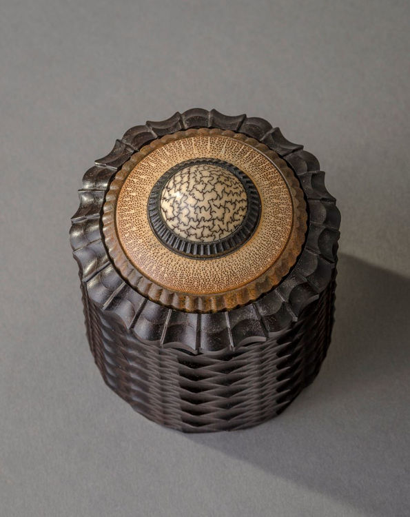 Picture of Sunflower Box
