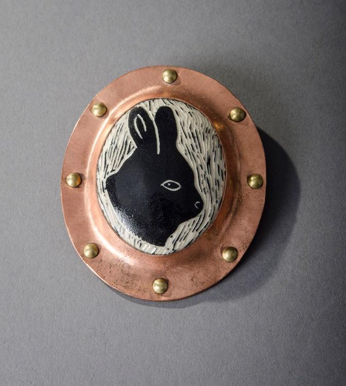 Picture of Rabbit Pendant