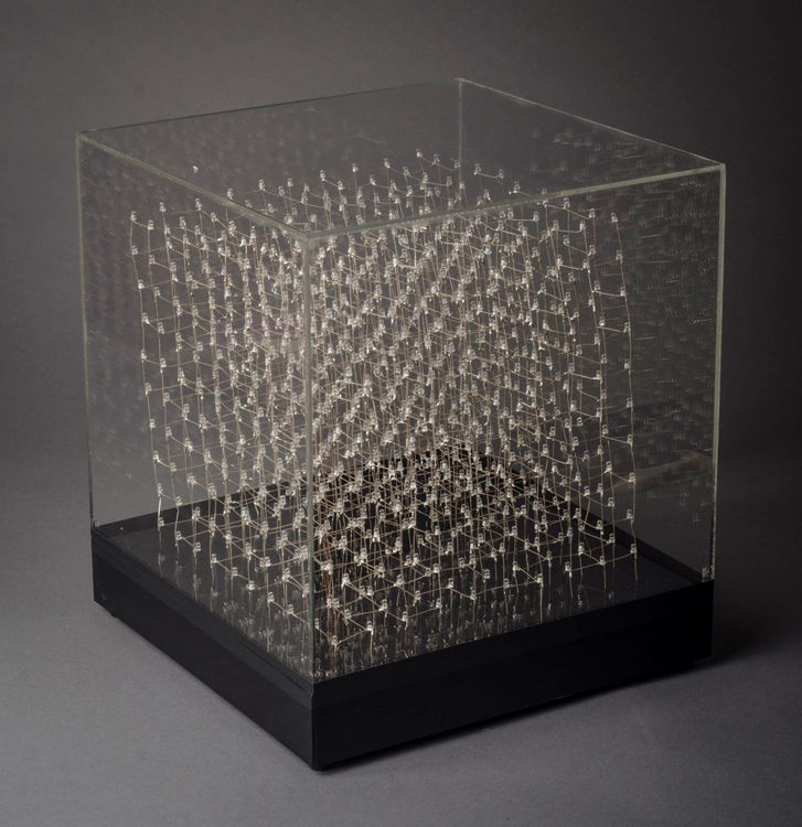 Picture of LED Light Box