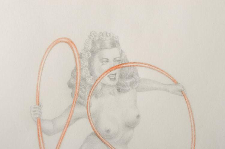 Picture of Excentrique No. 21