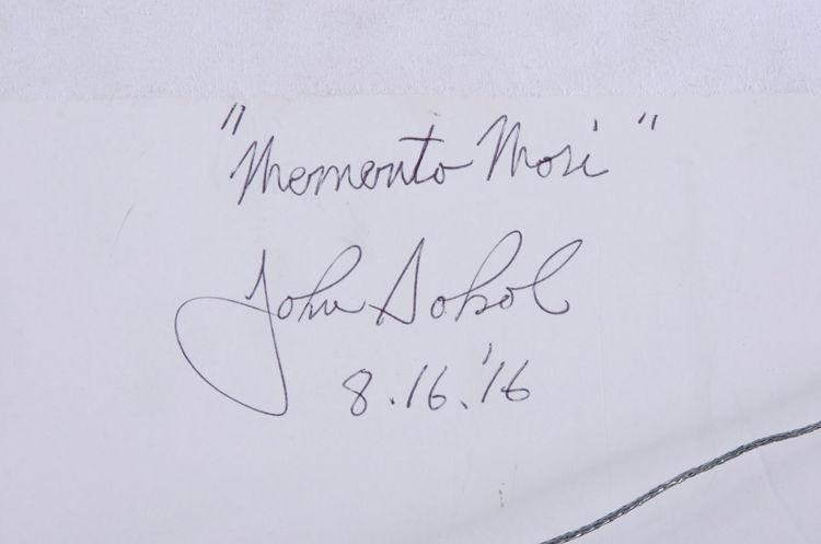 Picture of Memento Mori