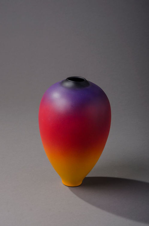 Picture of Ombre Vase
