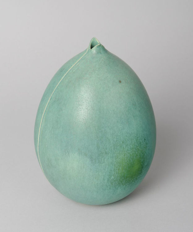 Picture of Teal Split Pod
