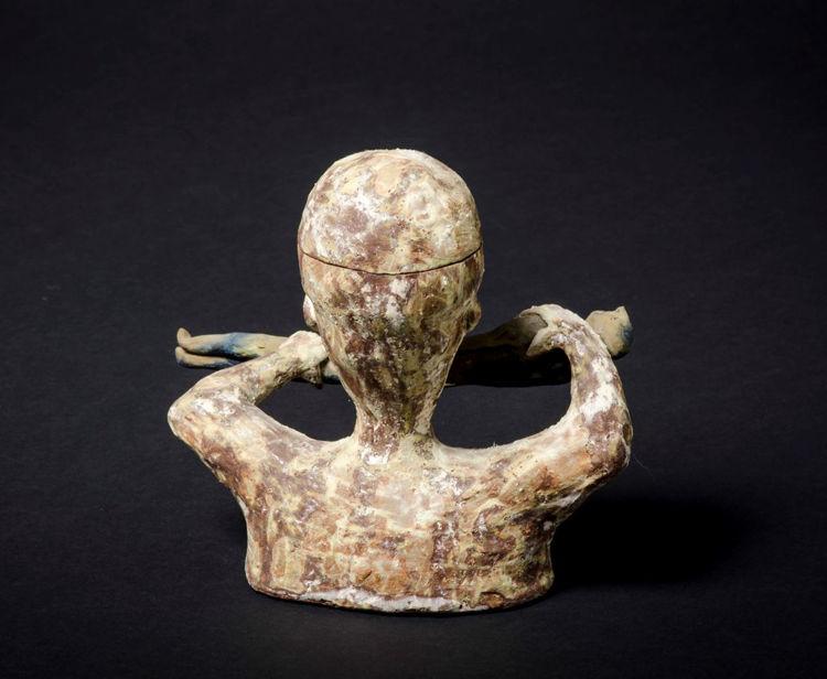Picture of Teapot - Tearing Man Apart