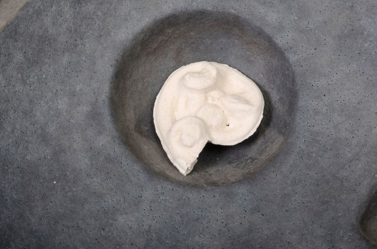 Picture of Black Fertility Vessel