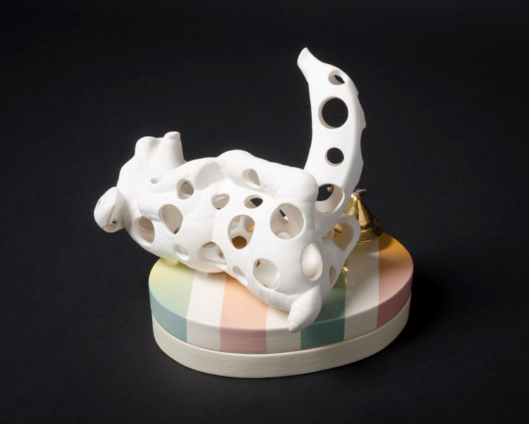 Picture of Untitled - Teapot Dog