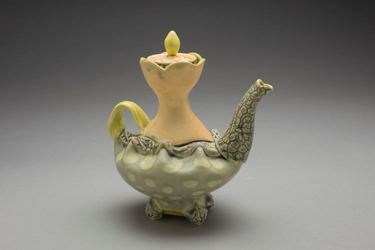 Picture of Teapot