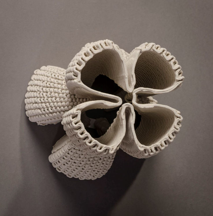 Picture of Short 3D Printed Sculpture