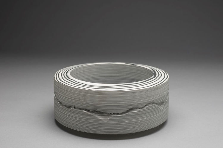 Picture of Carved Bowl