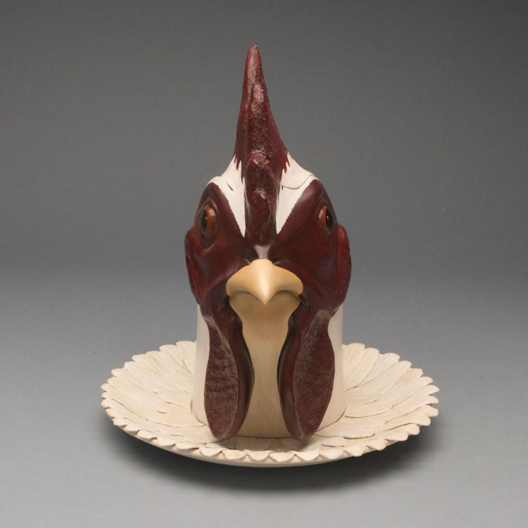Picture of Abraxas Soup Tureen
