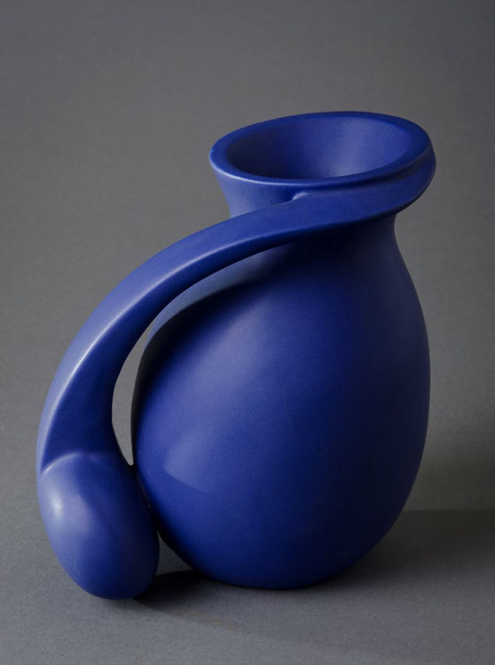 Picture of Blue Vase