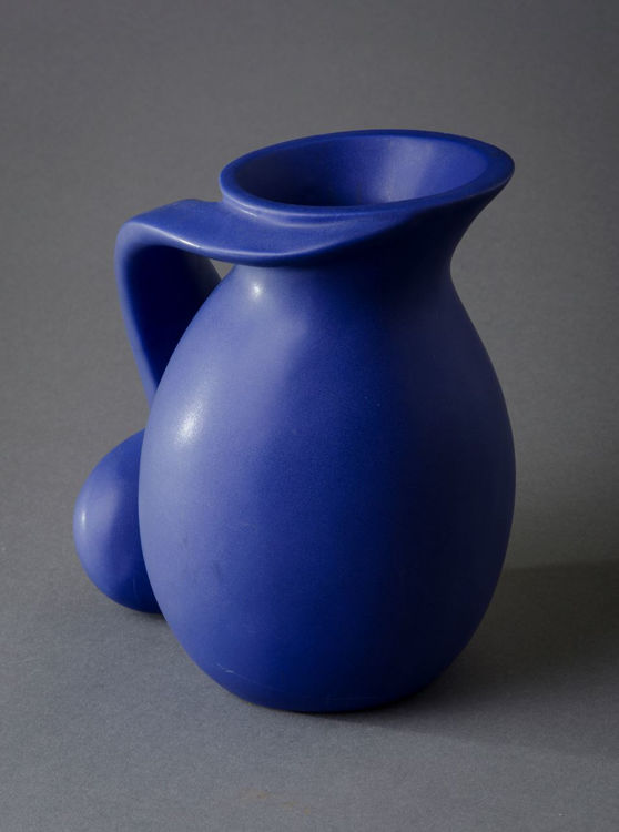 Picture of Blue Pitcher